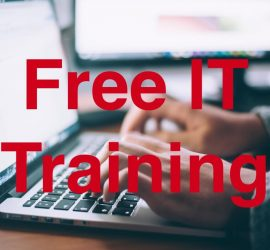 Free IT Sessions for Basic skills and Utility Bill Checker