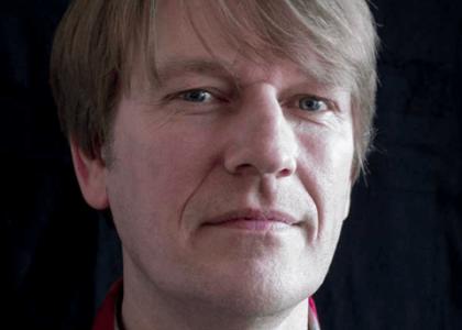 New Strategic Director, Leon Fijalkowski