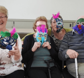 Dementia Action Week 21st – 25th May