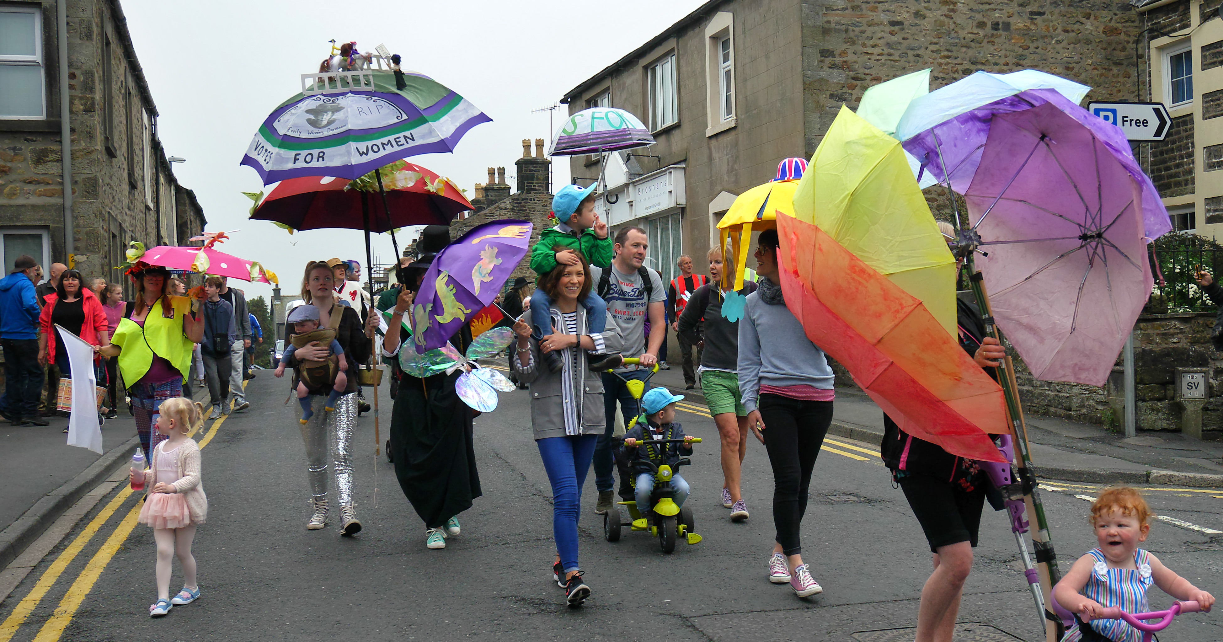 Carnival Workshops Saturday's